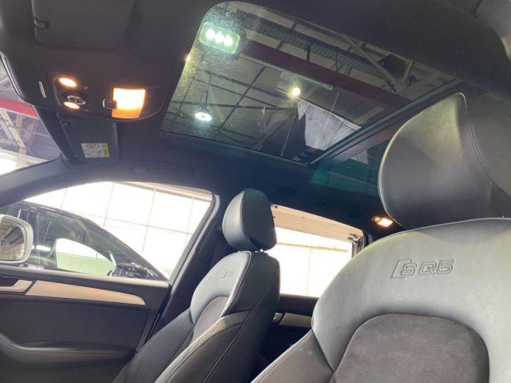 Audi SQ5 TDI 3.0 biTDI (313ch) quattro tiptronic 8 20 BLANC - 7