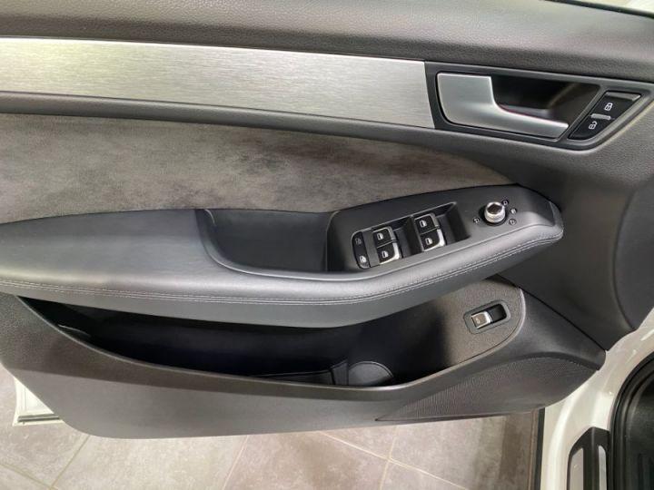 Audi SQ5 TDI 3.0 biTDI (313ch) quattro tiptronic 8 20 BLANC - 9