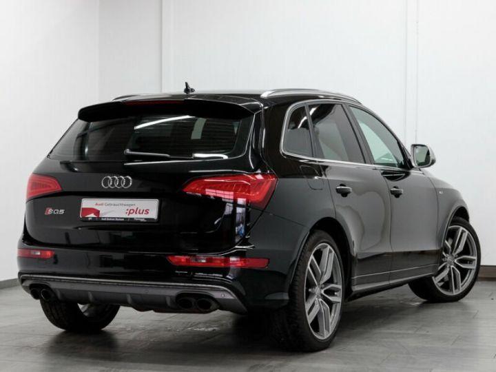 Audi SQ5 # TDI Q COMPETITION,  Noir - 2