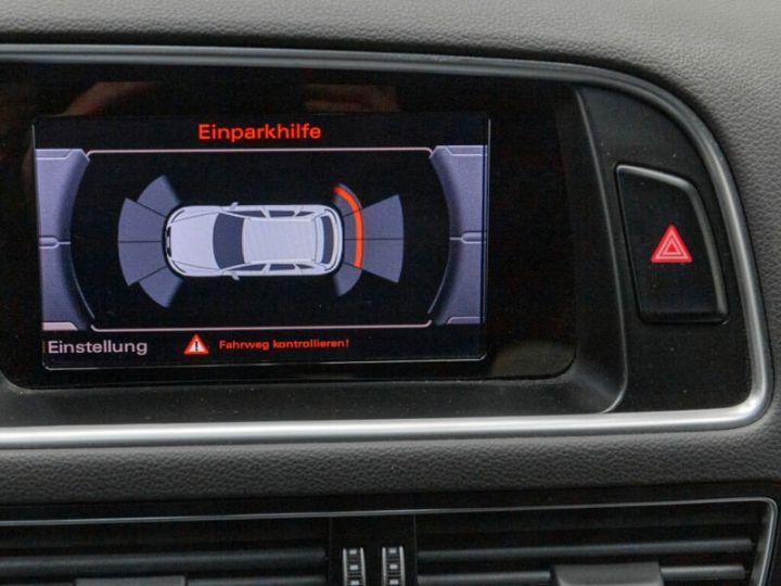 Audi SQ5 # TDI Q COMPETITION,  Noir - 5