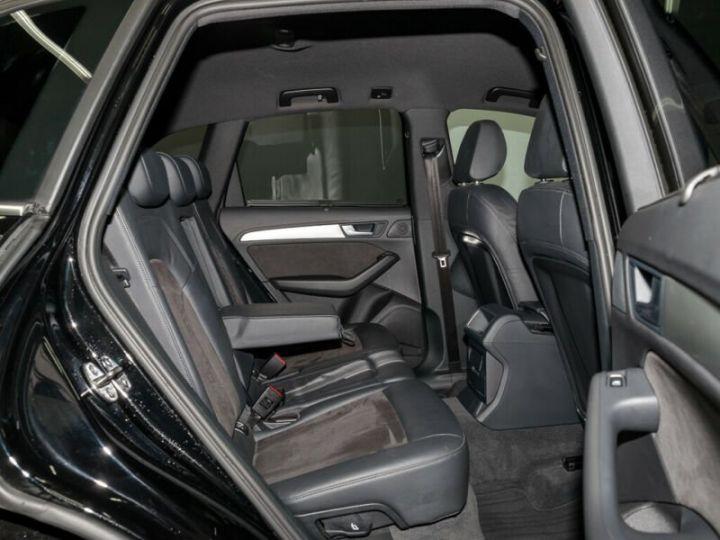 Audi SQ5 # TDI Q COMPETITION,  Noir - 6