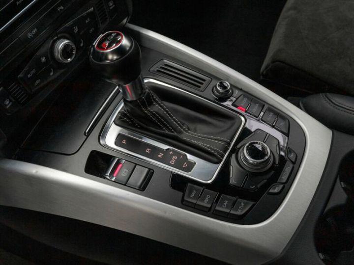 Audi SQ5 # TDI Q COMPETITION,  Noir - 7