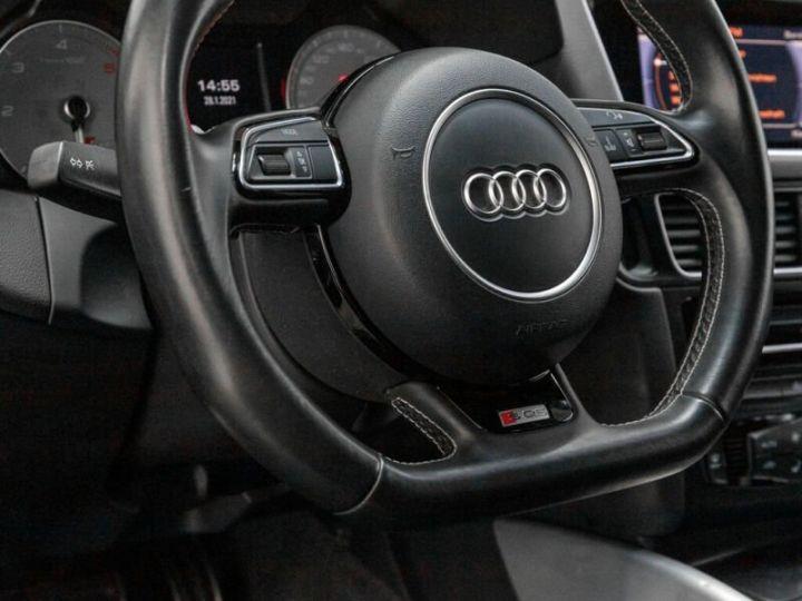 Audi SQ5 # TDI Q COMPETITION,  Noir - 8