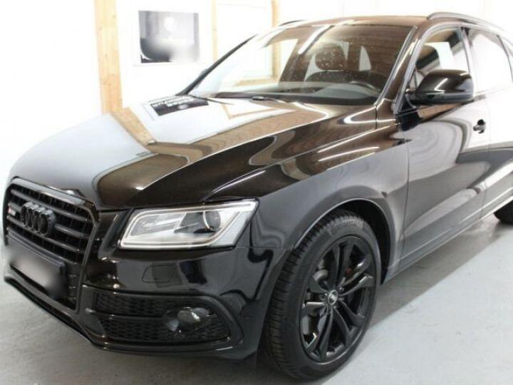 Audi SQ5 TDI QUATTRO  NOIR  - 1