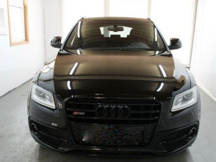 Audi SQ5 TDI QUATTRO  NOIR  - 2