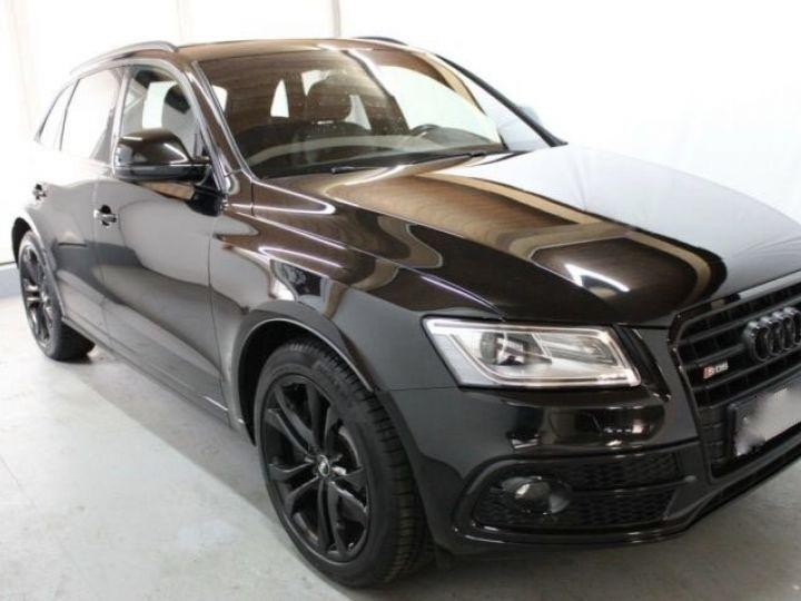 Audi SQ5 TDI QUATTRO  NOIR  - 3