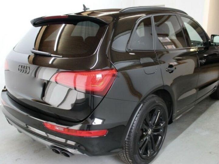 Audi SQ5 TDI QUATTRO  NOIR  - 4