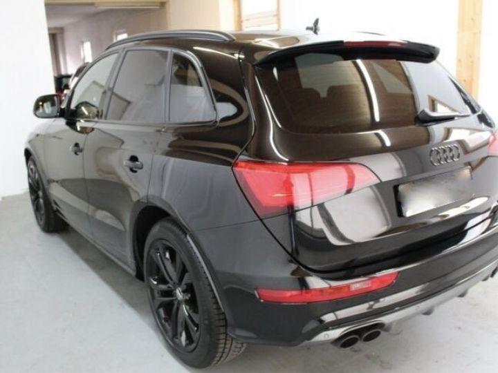 Audi SQ5 TDI QUATTRO  NOIR  - 5