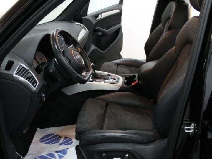 Audi SQ5 TDI QUATTRO  NOIR  - 6