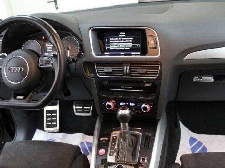 Audi SQ5 TDI QUATTRO  NOIR  - 8