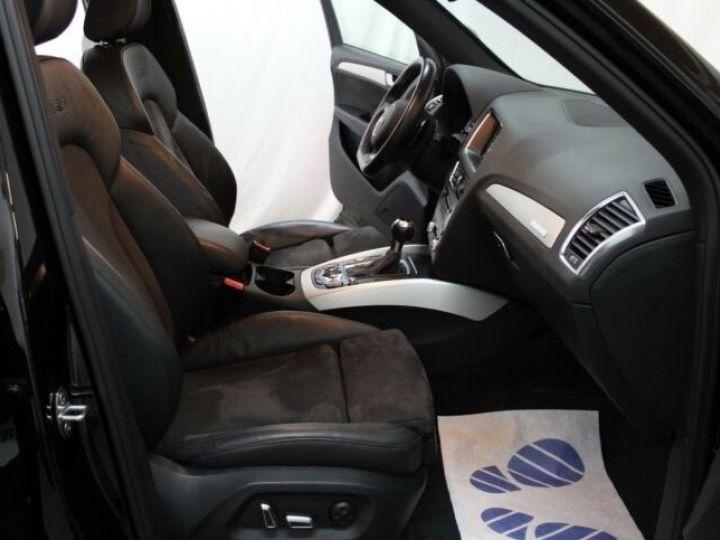 Audi SQ5 TDI QUATTRO  NOIR  - 9