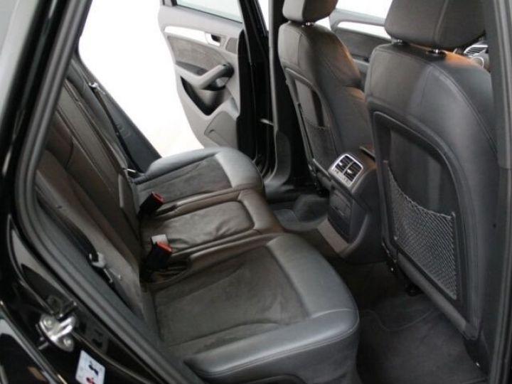Audi SQ5 TDI QUATTRO  NOIR  - 10