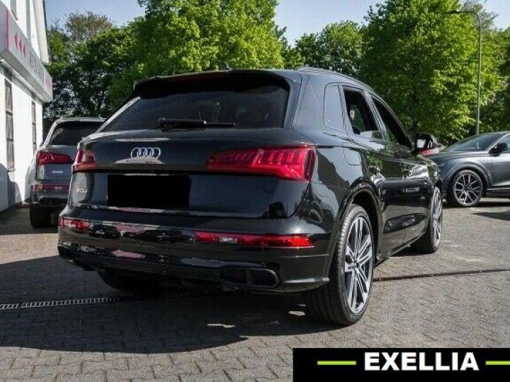 Audi SQ5 TDI Quattro  NOIR PEINTURE METALISE  Occasion - 1