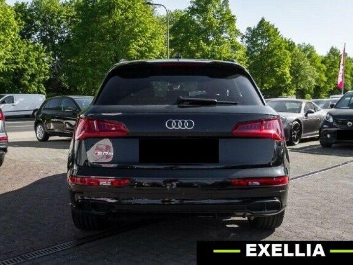 Audi SQ5 TDI Quattro  NOIR PEINTURE METALISE  Occasion - 2