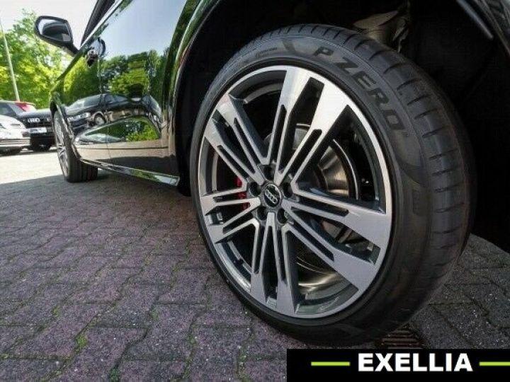 Audi SQ5 TDI Quattro  NOIR PEINTURE METALISE  Occasion - 3