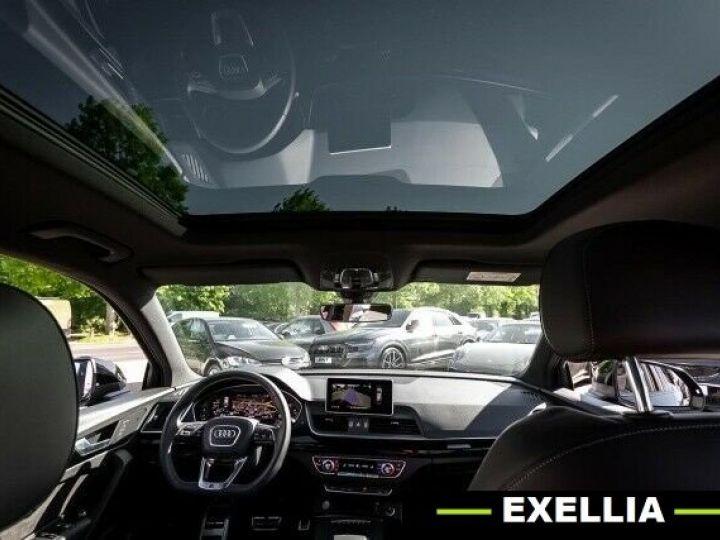 Audi SQ5 TDI Quattro  NOIR PEINTURE METALISE  Occasion - 7