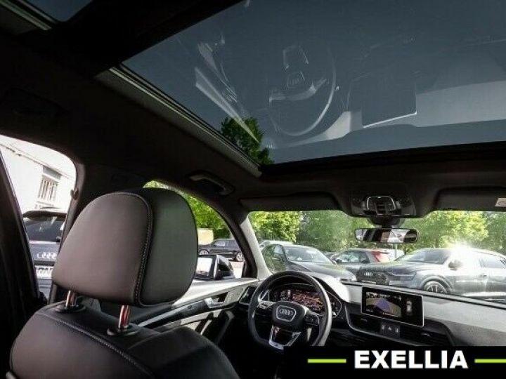 Audi SQ5 TDI Quattro  NOIR PEINTURE METALISE  Occasion - 8