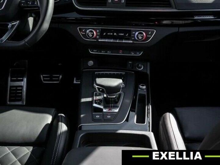 Audi SQ5 TDI Quattro  NOIR PEINTURE METALISE  Occasion - 9