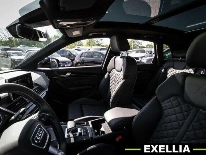 Audi SQ5 TDI Quattro  NOIR PEINTURE METALISE  Occasion - 10