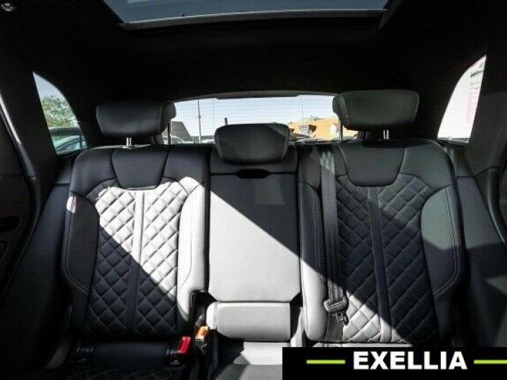 Audi SQ5 TDI Quattro  NOIR PEINTURE METALISE  Occasion - 13