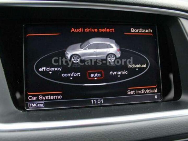 Audi SQ5 TDI quattro-Pano-Xenon Argenté Peinture métallisée - 6