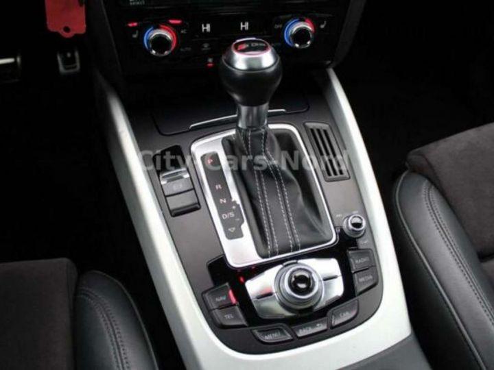 Audi SQ5 TDI quattro-Pano-Xenon Argenté Peinture métallisée - 7