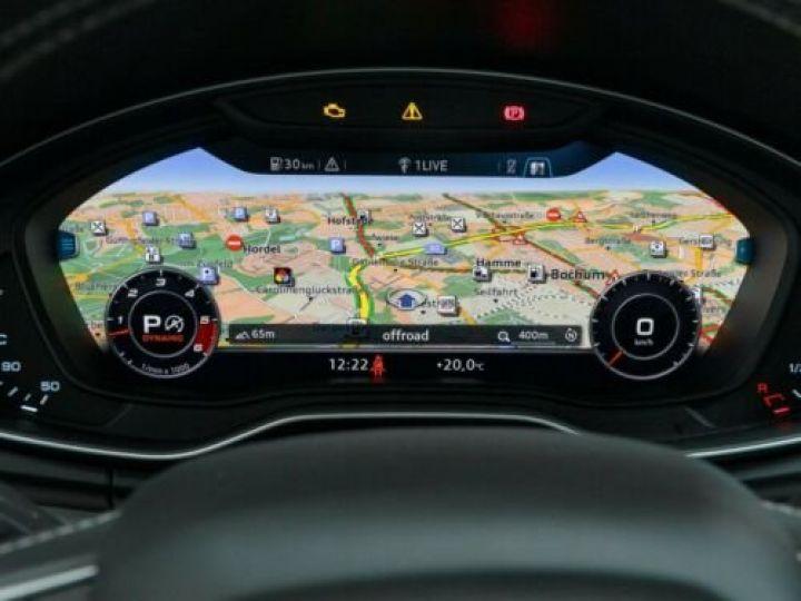 Audi SQ5 TDI / Toit ouvrant / Garantie 12 mois / siège Cuir Alcantara  Blanc - 5