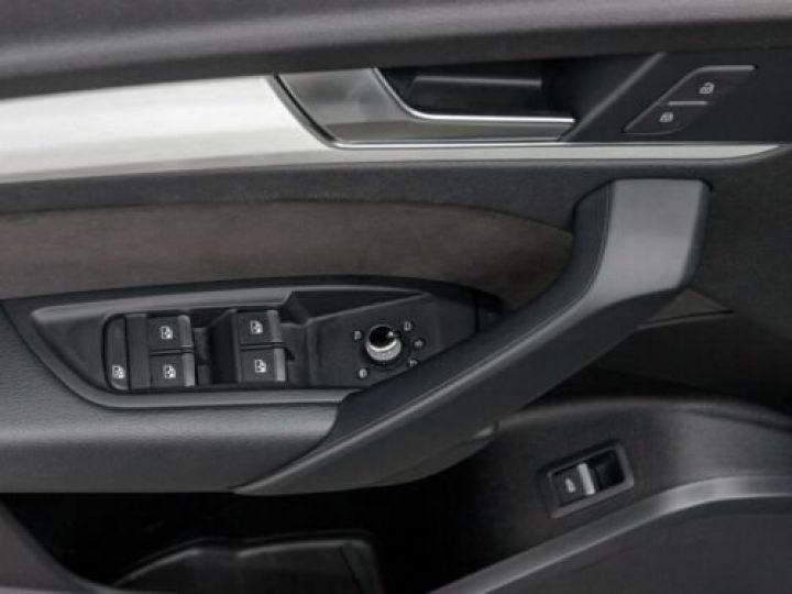 Audi SQ5 TDI / Toit ouvrant / Garantie 12 mois / siège Cuir Alcantara  Blanc - 9