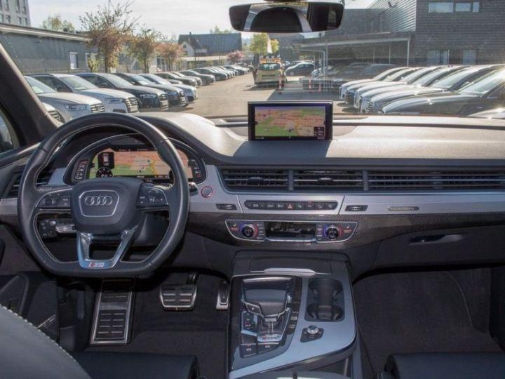 Audi SQ7 gris Daytona - 6