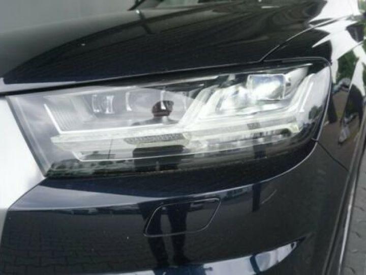 Audi SQ7 Noir métallisée  - 3