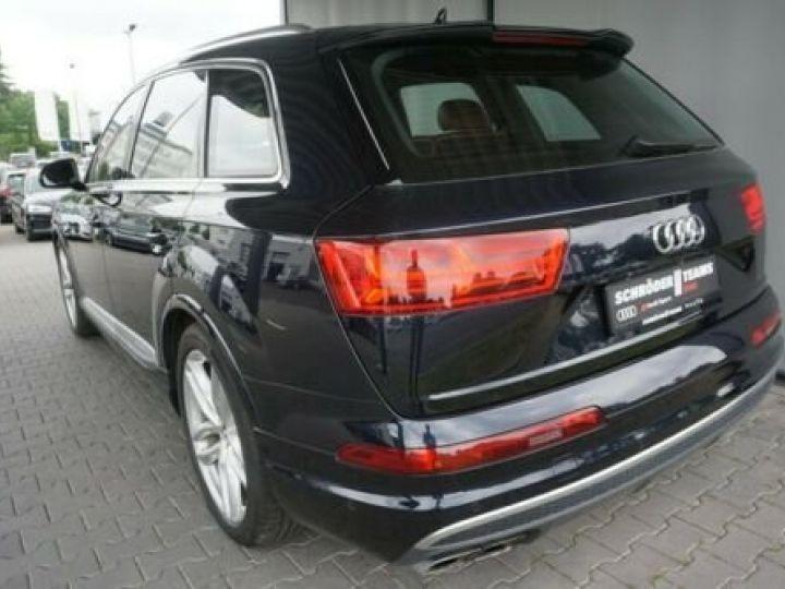 Audi SQ7 Noir métallisée  - 4