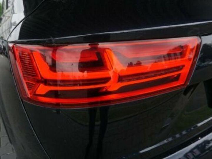 Audi SQ7 Noir métallisée  - 6