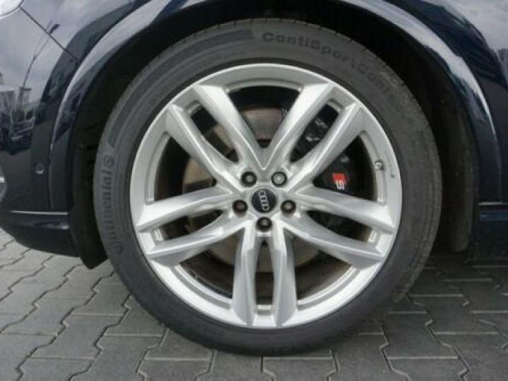 Audi SQ7 Noir métallisée  - 7