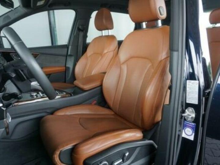 Audi SQ7 Noir métallisée  - 10