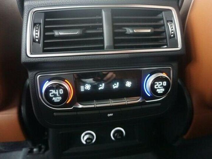Audi SQ7 Noir métallisée  - 12