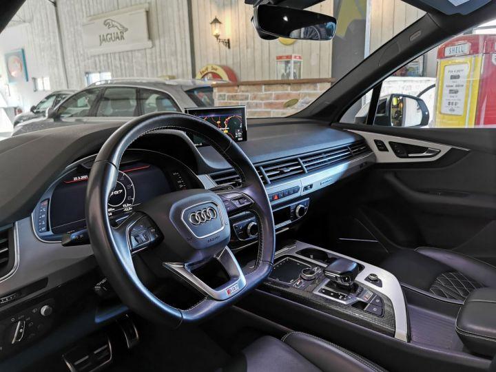 Audi SQ7 4.0 TDI 435 CV DERIV VP Gris - 5