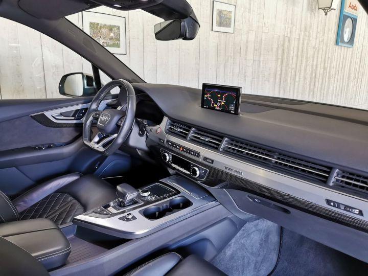 Audi SQ7 4.0 TDI 435 CV DERIV VP Gris - 6