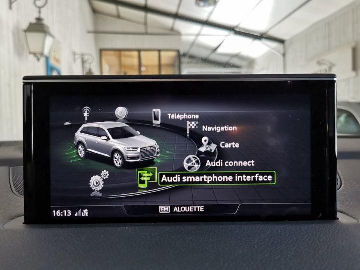 Audi SQ7 4.0 TDI 435 CV DERIV VP Gris - 13