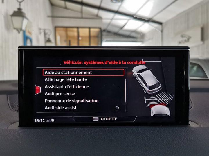 Audi SQ7 4.0 TDI 435 CV DERIV VP Gris - 14