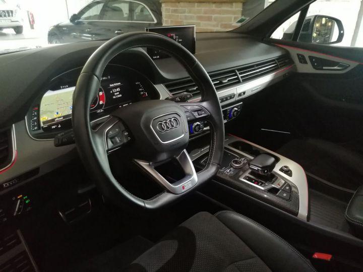 Audi SQ7 4.0 TDI 435 CV QUATTRO BVA 7PL  - 5