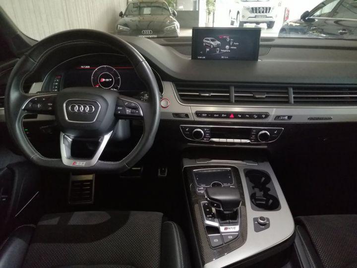 Audi SQ7 4.0 TDI 435 CV QUATTRO BVA 7PL  - 6