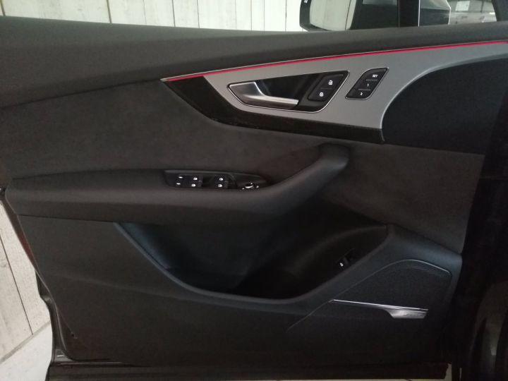 Audi SQ7 4.0 TDI 435 CV QUATTRO BVA 7PL  - 9