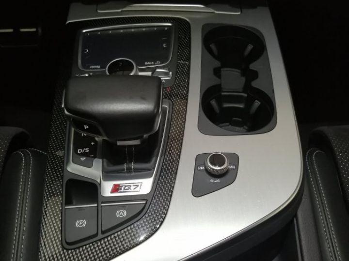 Audi SQ7 4.0 TDI 435 CV QUATTRO BVA 7PL  - 10