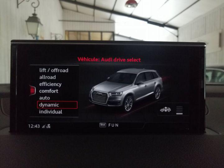 Audi SQ7 4.0 TDI 435 CV QUATTRO BVA 7PL  - 15