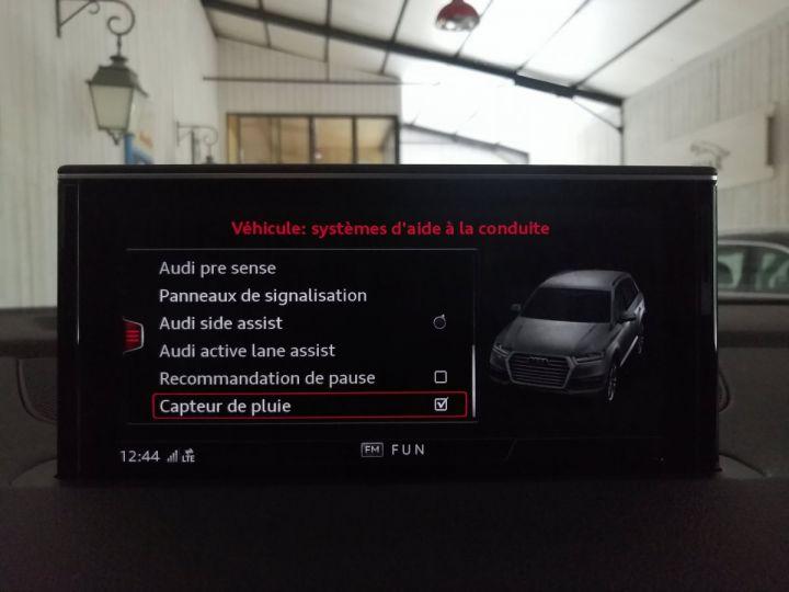Audi SQ7 4.0 TDI 435 CV QUATTRO BVA 7PL  - 16