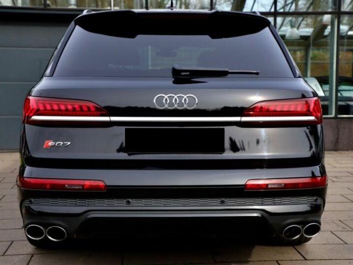 Audi SQ7 4.0 TDI QUATTRO  NOIR Occasion - 6