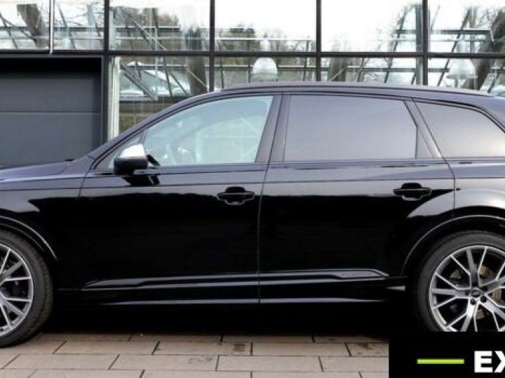 Audi SQ7 4.0 TDI QUATTRO  NOIR Occasion - 7