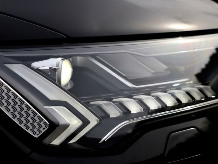 Audi SQ7 4.0 TDI QUATTRO  NOIR Occasion - 10