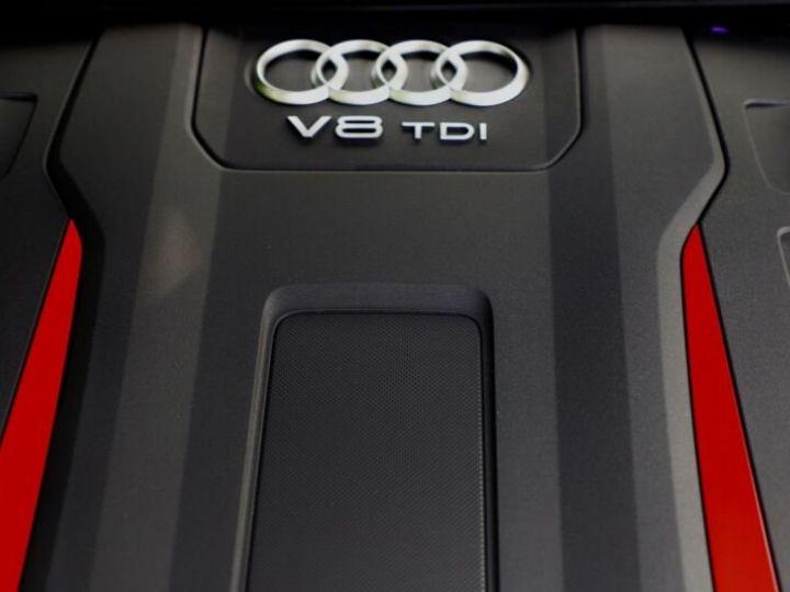 Audi SQ7 4.0 TDI QUATTRO  NOIR Occasion - 12