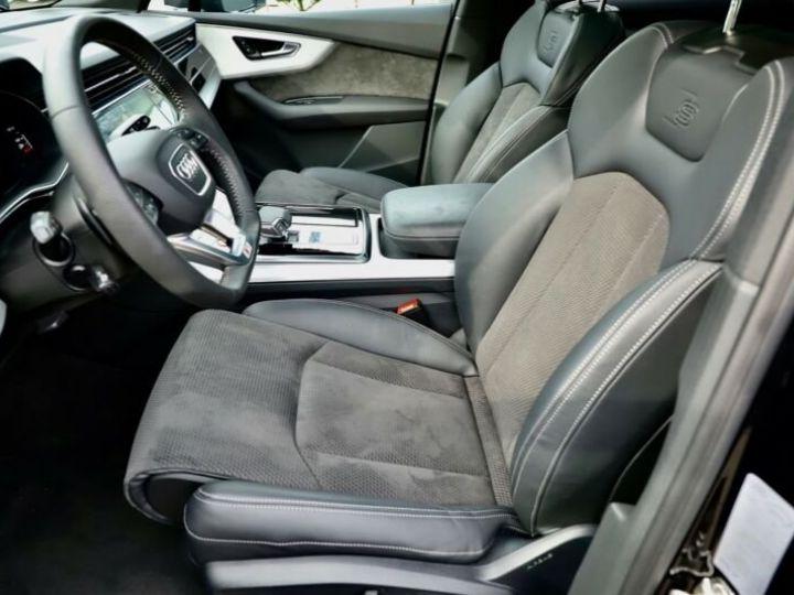 Audi SQ7 4.0 TDI QUATTRO  NOIR Occasion - 13